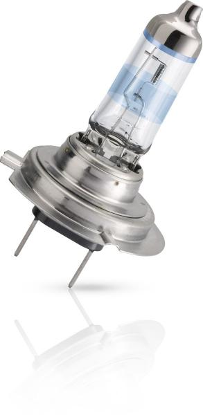 Philips H7 12972 X-treme Vision Pro150% Scheinwerfer-Halogen Lampen Duo Box (2 Stück)