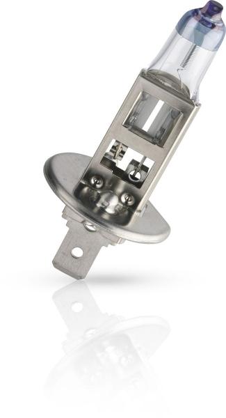 Philips H1 12258 X-treme Vision Pro150% Scheinwerfer-Halogen Lampen Duo Box (2 Stück)
