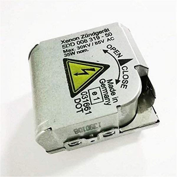 HELLA Xenon Zündgerät 5DD 008 319 -50 Ignitor