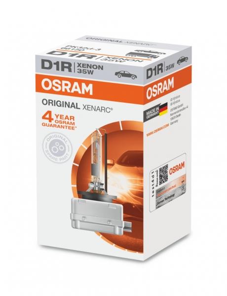 Osram D1R 66150 Original Xenarc Xenon Brenner Scheinwerferlampe
