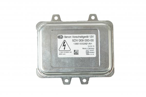 HELLA Xenon Vorschaltgerät 5DV009000-00 für D1S Fassung